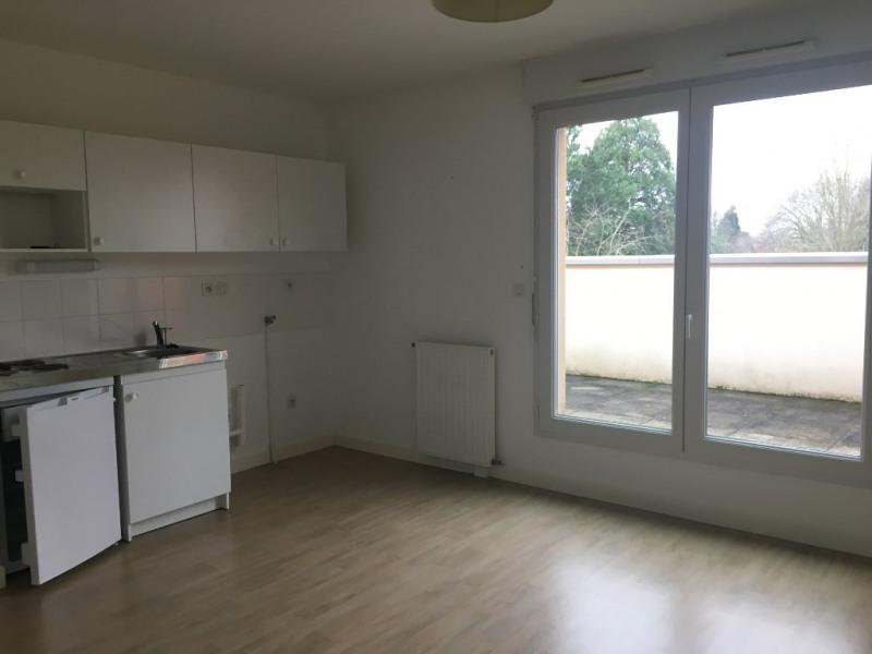 Location appartement Nantes 446€ CC - Photo 2