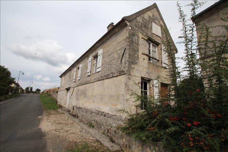Vente maison / villa Betz 190000€ - Photo 2