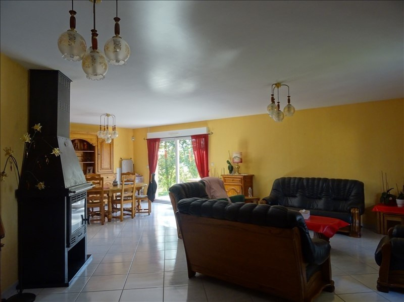 Sale house / villa Romilly sur seine 269 500€ - Picture 7