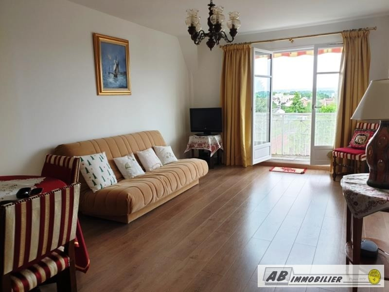 Sale apartment Carrieres sous poissy 179 500€ - Picture 1
