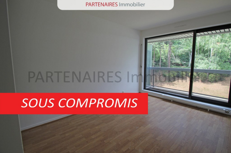 Sale apartment Le chesnay 597 000€ - Picture 3