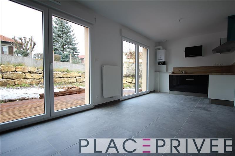 Sale house / villa Dombasle sur meurthe 215000€ - Picture 4