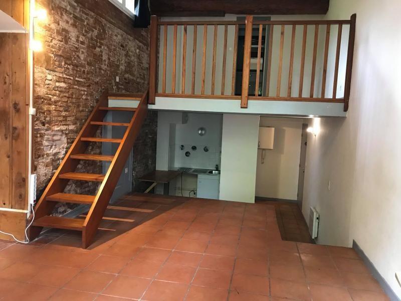 Vermietung wohnung Toulouse 620€ CC - Fotografie 1