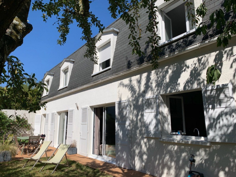 Vente de prestige maison / villa Garches 1280000€ - Photo 1