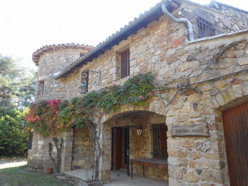 Vente maison / villa Charmes-sur-rhône 535000€ - Photo 2