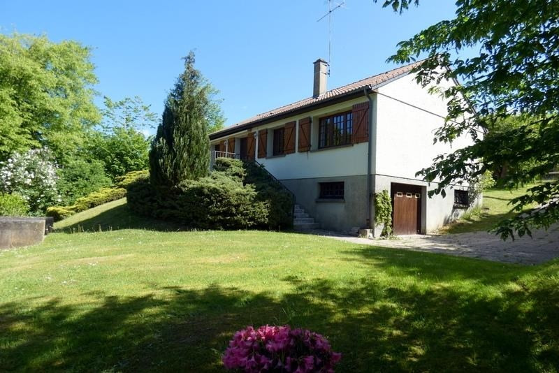 Sale house / villa La neuve lyre 125 000€ - Picture 1