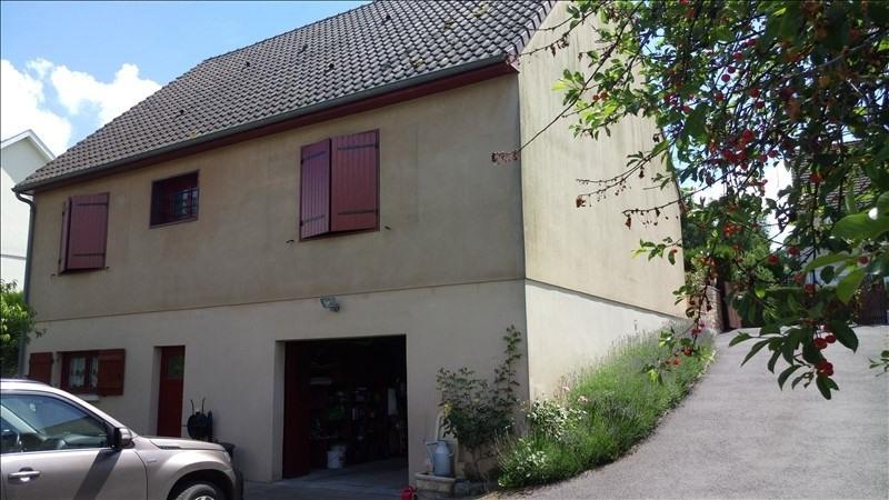 Vente maison / villa Bourbon l archambault 162000€ - Photo 3