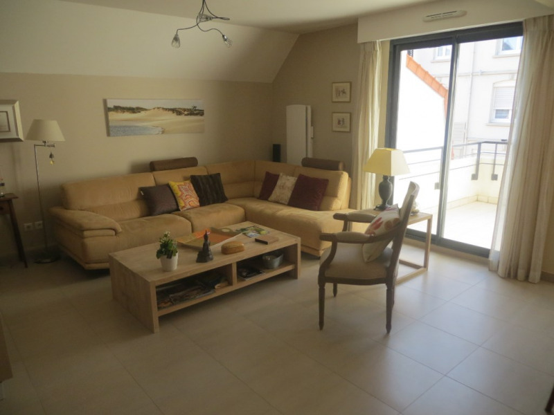 Revenda residencial de prestígio apartamento Le touquet paris plage 700000€ - Fotografia 10
