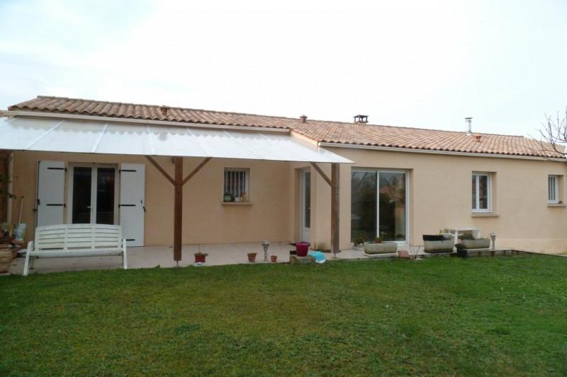Venta  casa Cire d'aunis 233200€ - Fotografía 9