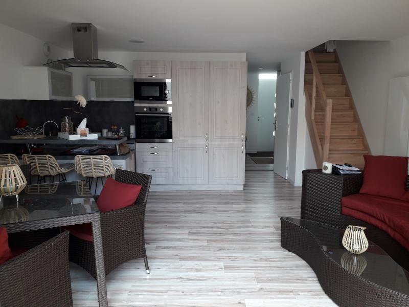 Sale house / villa Les sables d'olonne 372000€ - Picture 2