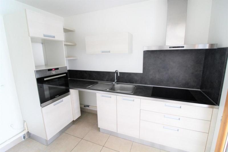 Verhuren  appartement Voiron 759€ CC - Foto 4
