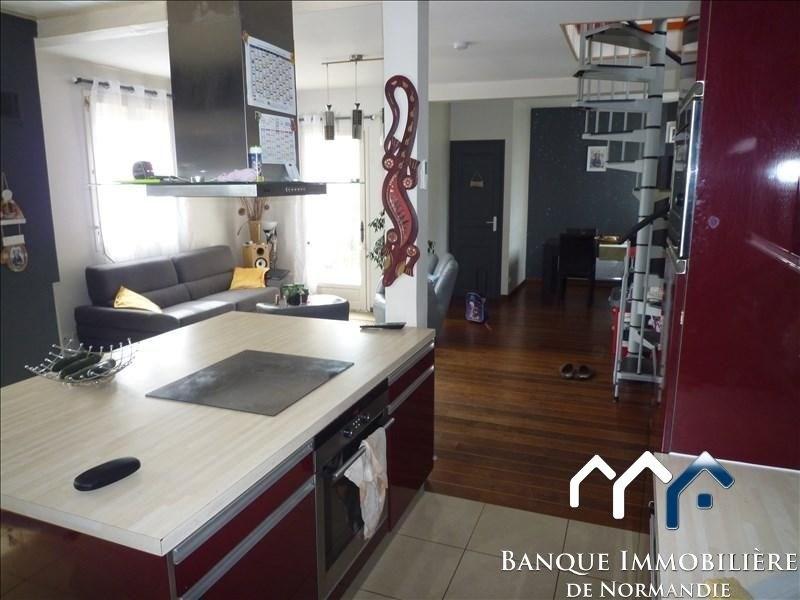 Vente maison / villa Grainville langannerie 178000€ - Photo 3