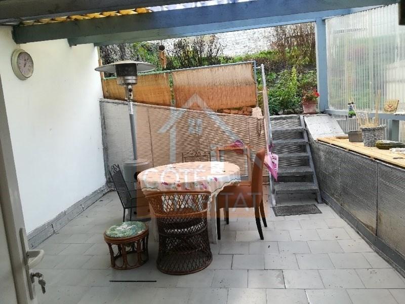 Rental apartment Avesnes sur helpe 570€ CC - Picture 5