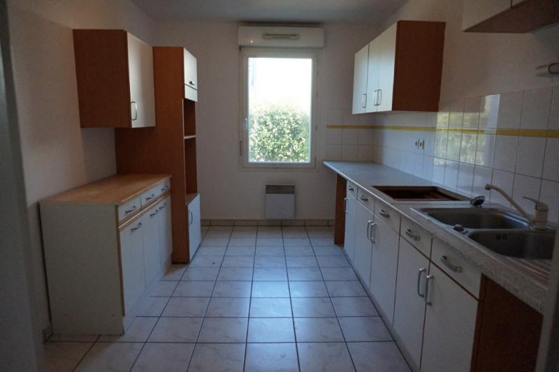 Rental apartment Merignac 929€ CC - Picture 3