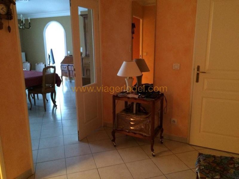 Viager appartement Meyzieu 150000€ - Photo 6