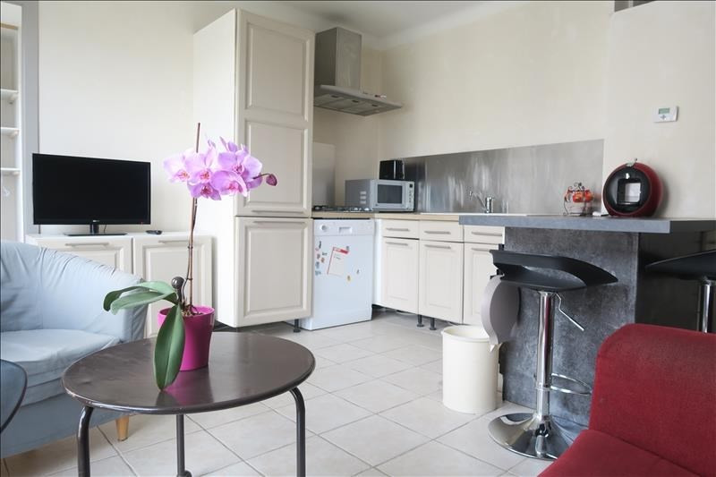 Vente appartement Aix en provence 237 000€ - Photo 1