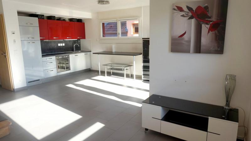 Vente appartement Collonges sur saleve 320000€ - Photo 2