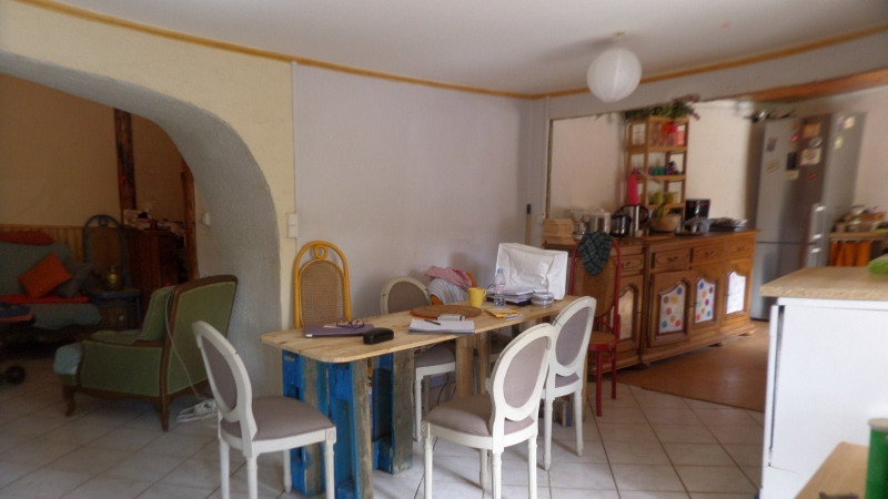 Sale house / villa Les estables 89000€ - Picture 5