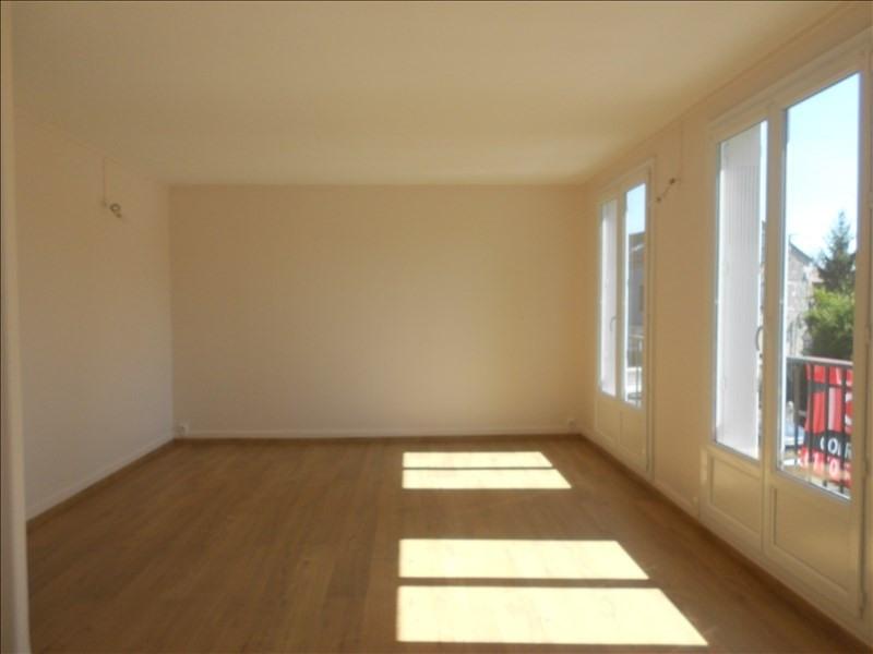 Rental apartment Provins 750€ CC - Picture 1