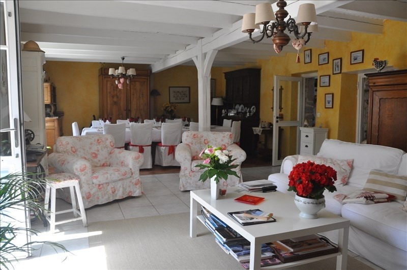 Vente de prestige maison / villa Guerande 650000€ - Photo 5