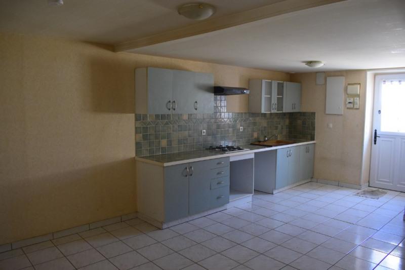 Sale house / villa Rosny sur seine 177000€ - Picture 4