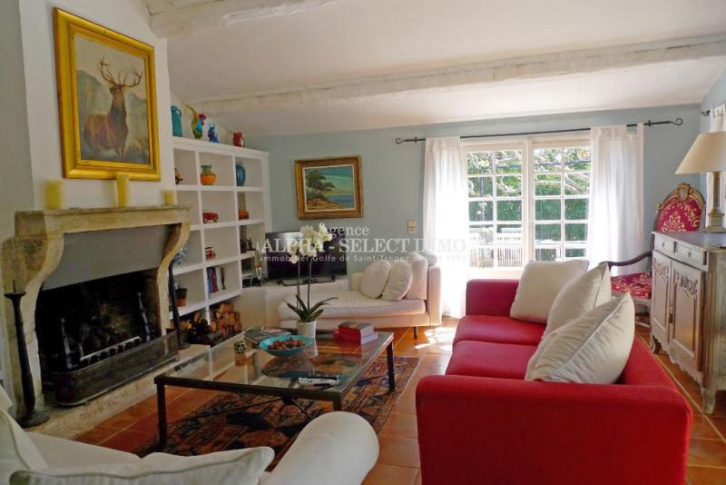 Vente de prestige maison / villa Grimaud 980000€ - Photo 9