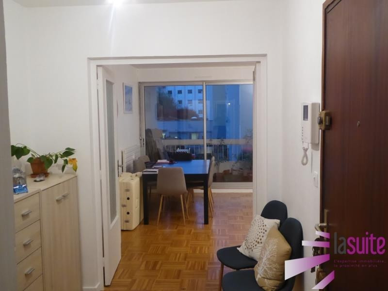 Sale apartment Villeurbanne 215 000€ - Picture 2