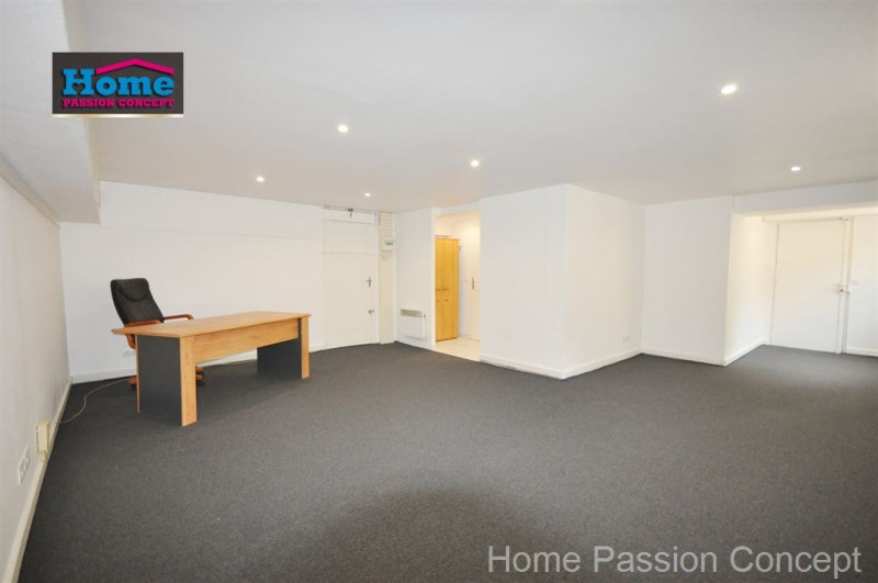 Vente local commercial Rueil malmaison 148 400€ - Photo 1