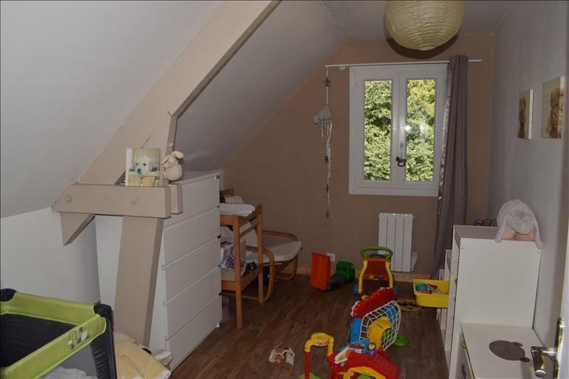 Revenda casa Cravent 265000€ - Fotografia 9