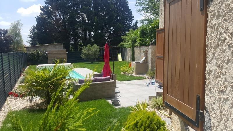 Vente maison / villa Vienne 375 000€ - Photo 2
