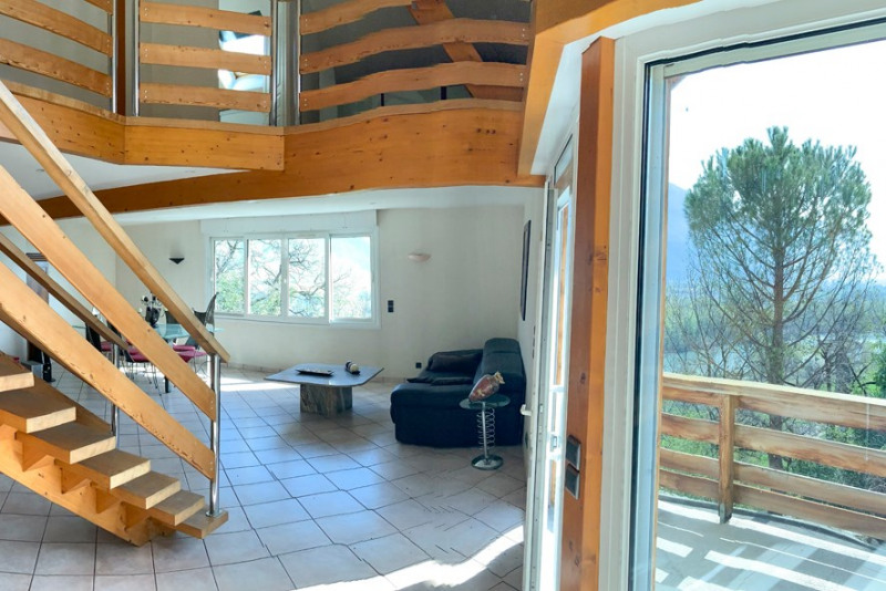 Vente maison / villa Veurey voroize 435000€ - Photo 5