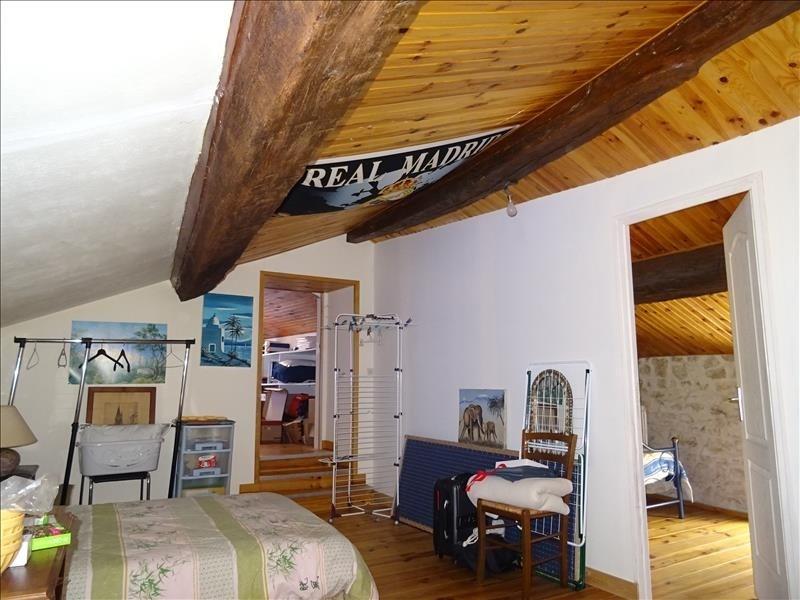 Produit d'investissement maison / villa St martin de st maixent 239000€ - Photo 7