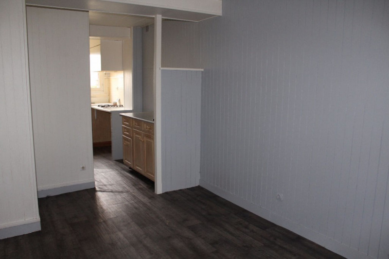 Vente appartement Meaux 134 000€ - Photo 1