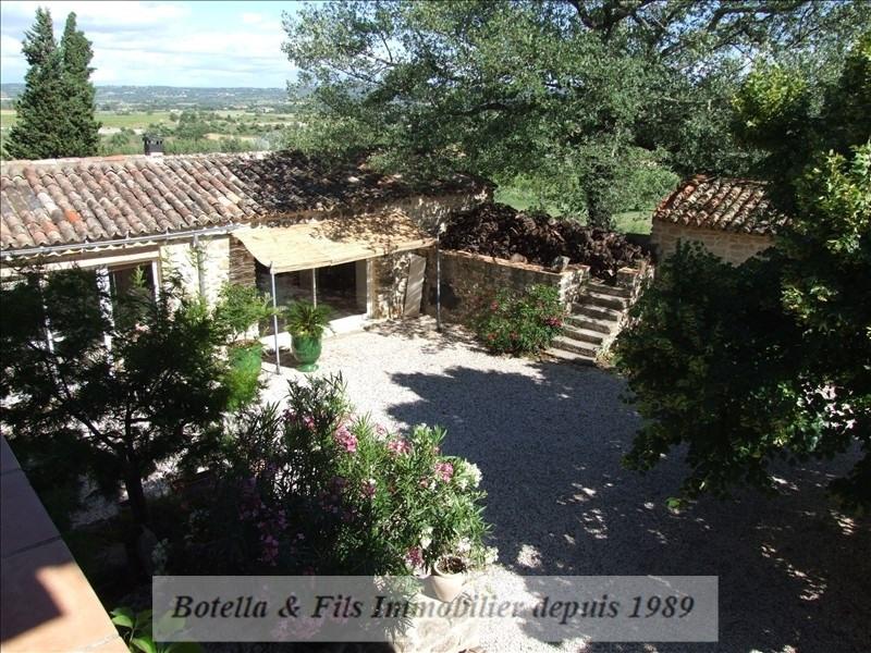 Verkoop van prestige  huis Barjac 915000€ - Foto 13