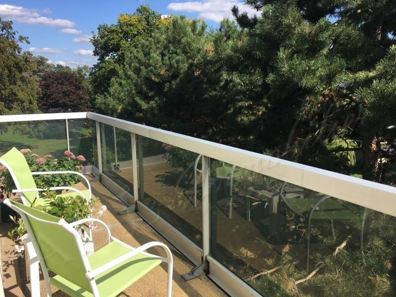 Vente appartement Chantilly 280000€ - Photo 1
