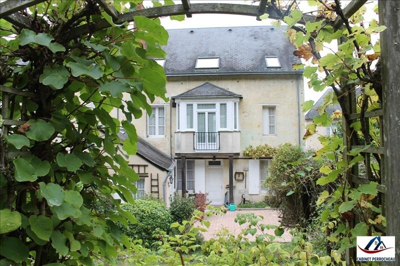 Vente maison / villa La chartre sur le loir 206000€ - Photo 7