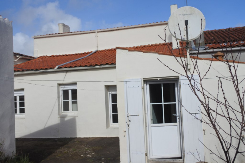 Vente maison / villa Marennes 292 560€ - Photo 3