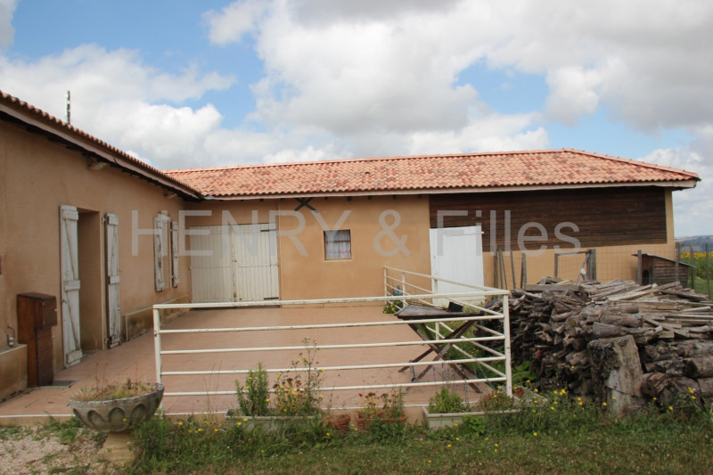 Sale house / villa Samatan 275000€ - Picture 21
