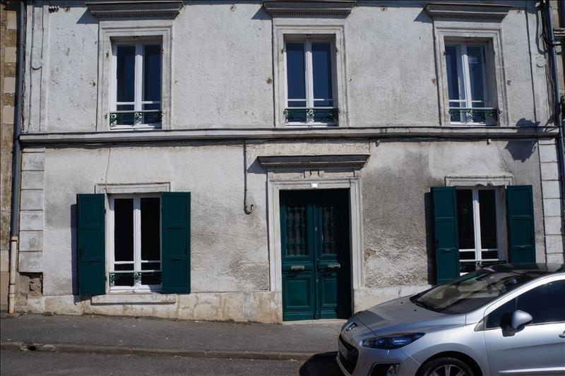 Vente maison / villa Chars 262500€ - Photo 1