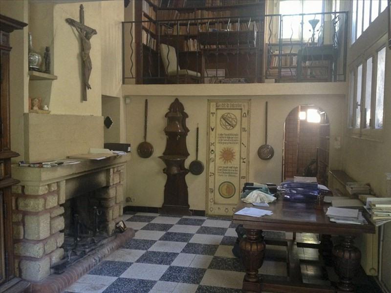 Sale house / villa Aix en provence 540000€ - Picture 16