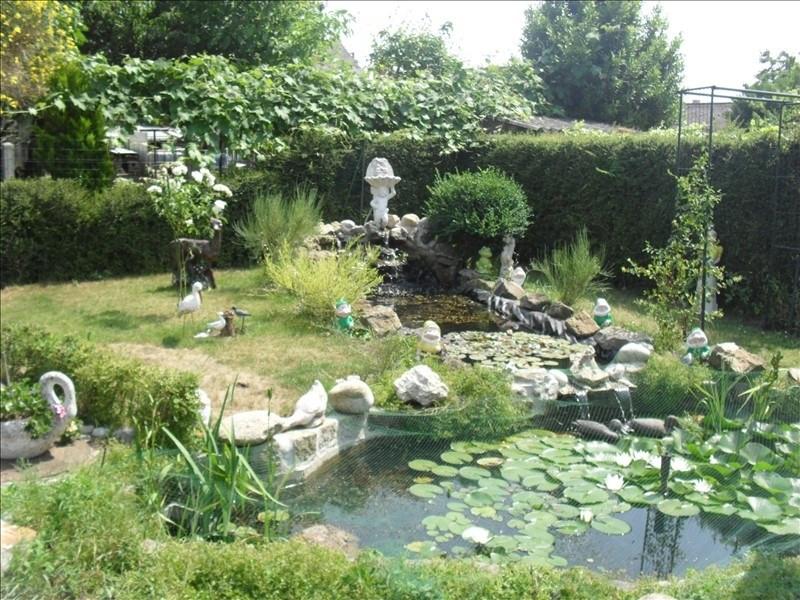 Sale house / villa Noyelles godault 208000€ - Picture 3