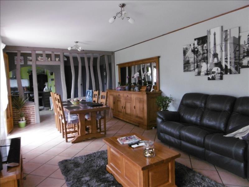 Vente maison / villa Fauville en caux 175000€ - Photo 2