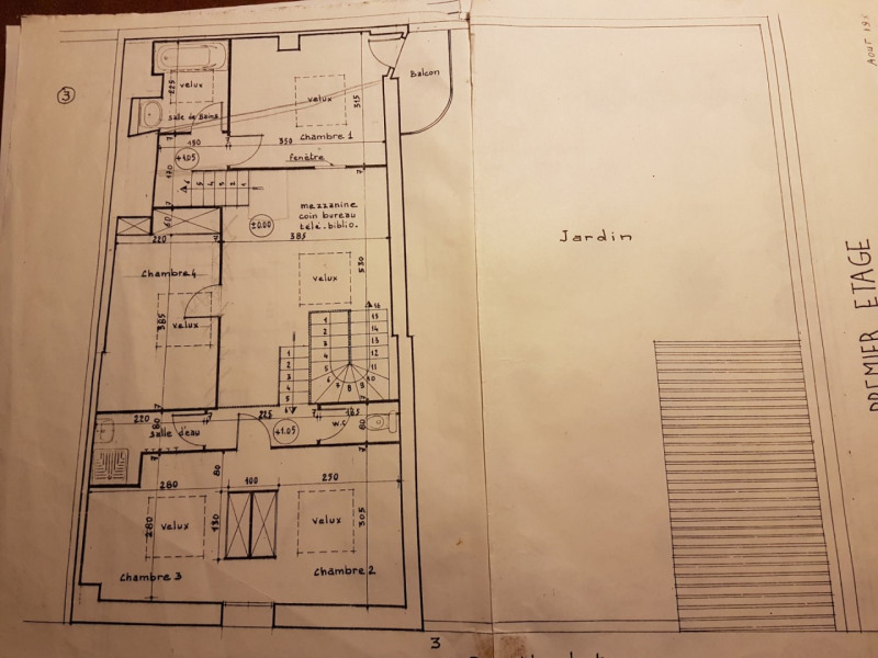 Vente de prestige maison / villa Suresnes 1950000€ - Photo 16