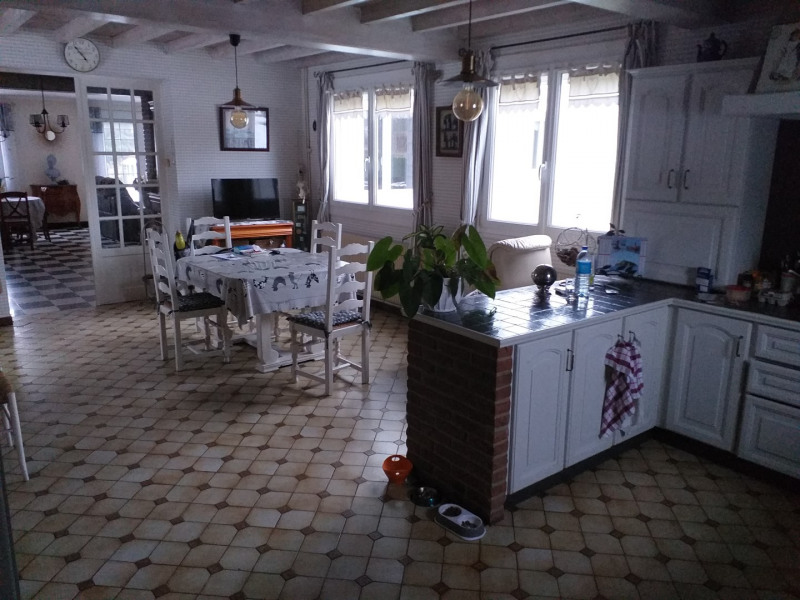Vente maison / villa Prox fruges 169 000€ - Photo 3