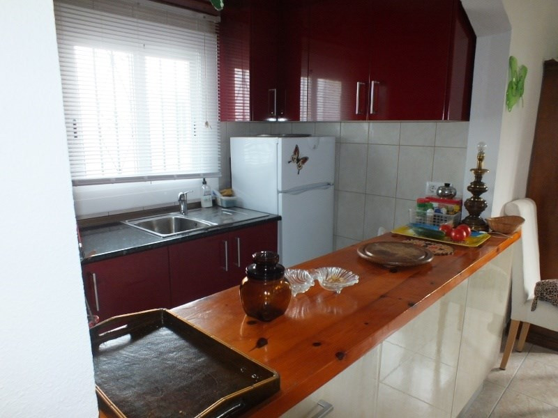 Vacation rental house / villa Roses 1056€ - Picture 25