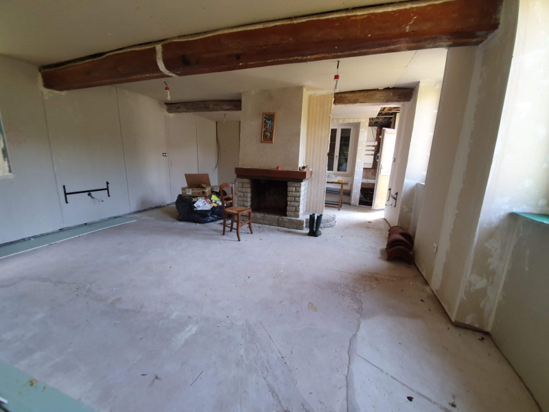 Sale house / villa Lixy 120000€ - Picture 3