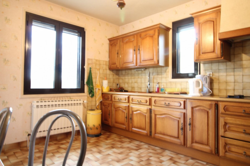 Vente maison / villa Lhuis 215000€ - Photo 10