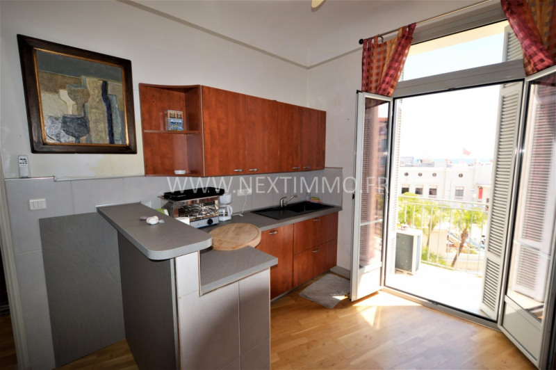 Deluxe sale apartment Menton 590 000€ - Picture 5