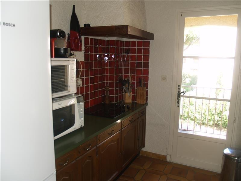 Sale apartment Les issambres 249000€ - Picture 3
