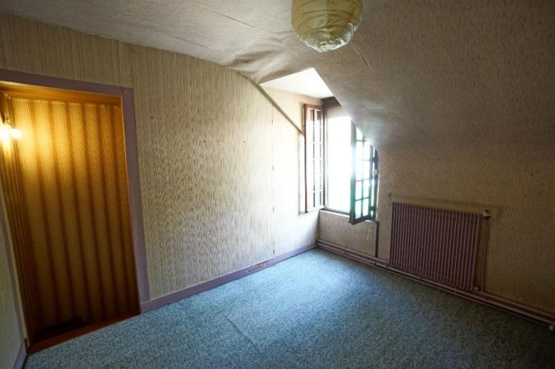 Vente maison / villa Les andelys 75000€ - Photo 5